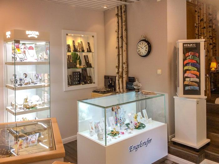 Uhren Schmuck Jeske in Neustadt